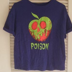 Poison apple shirt